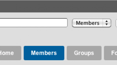 Finding Other StormSmart Connect Members
