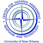 Group logo of The University of New Orleans Center For Hazards Assessment, Response and Technology (UNO-CHART)